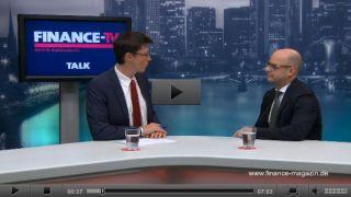 """Interview von FINANCE-TV mit Prof. Dr. Henning Zülch: """"Die Strategieberichterstattung der CFOs ist defizitär"""""""