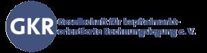 Gesellschaft für kapitalmarktorientierte Rechnungslegung e. V.