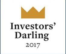 Investors' Darling 2017 – Die Ergebnisse sind raus! | Merck erkämpft klaren Sieg