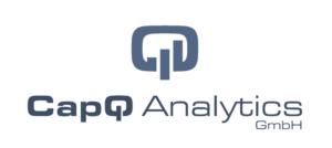 CapQ Analytics Logo